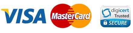 Visa, Mastercard, Digicert